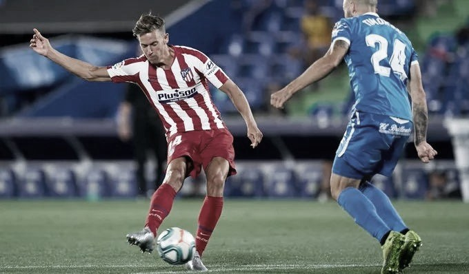 Previa Getafe vs Atlético de Madrid: el todo por el todo