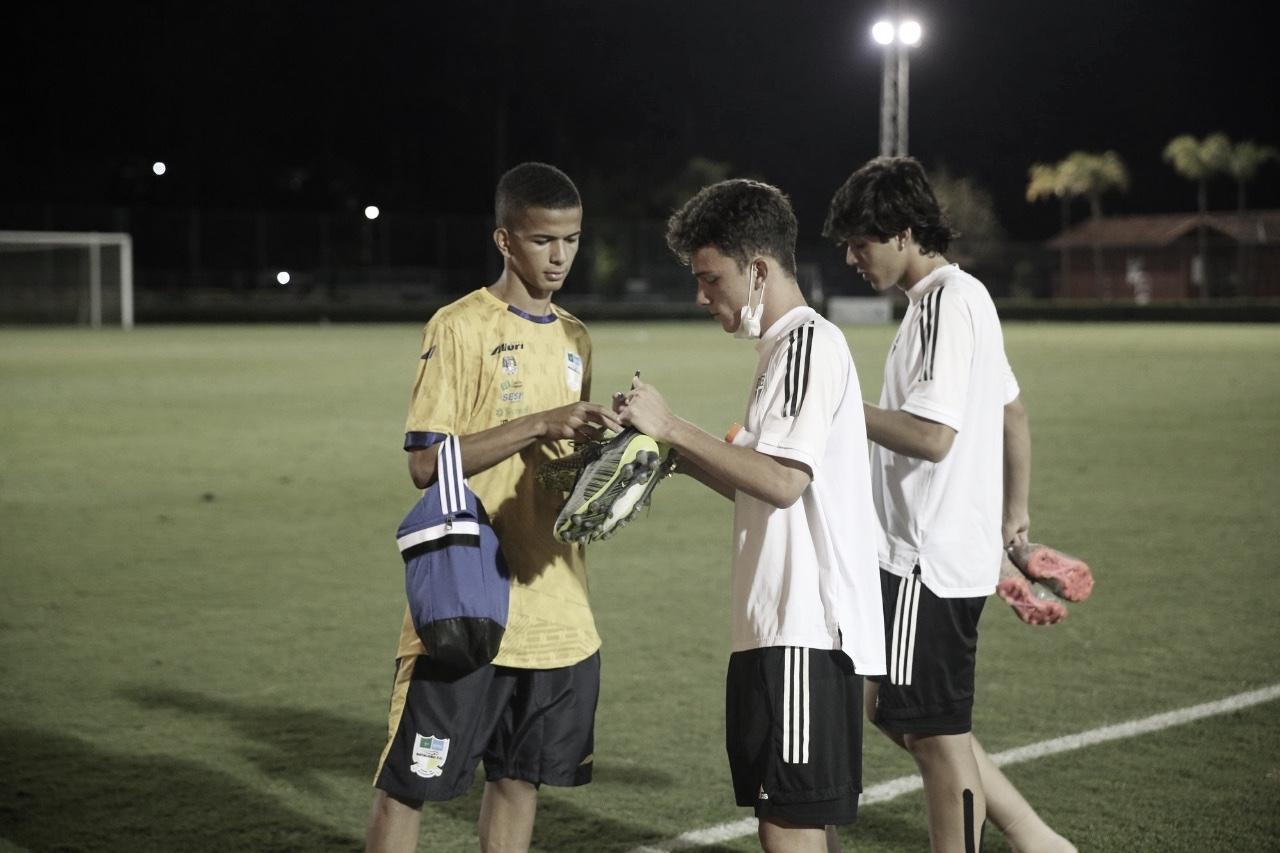 Foto: Igor Amorim / São Paulo FC