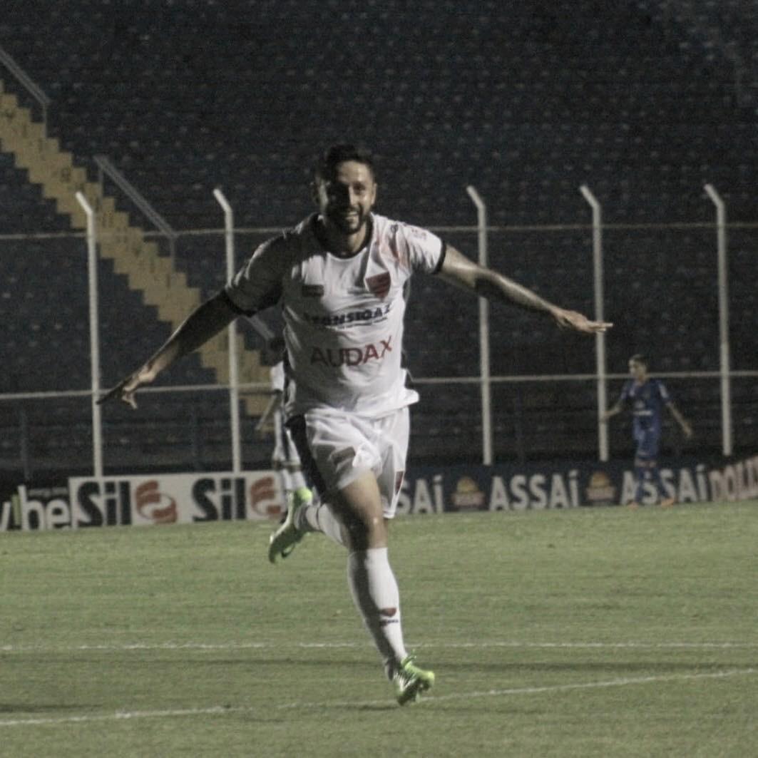 Oeste atropela Fast Clube e avança na Copa do Brasil