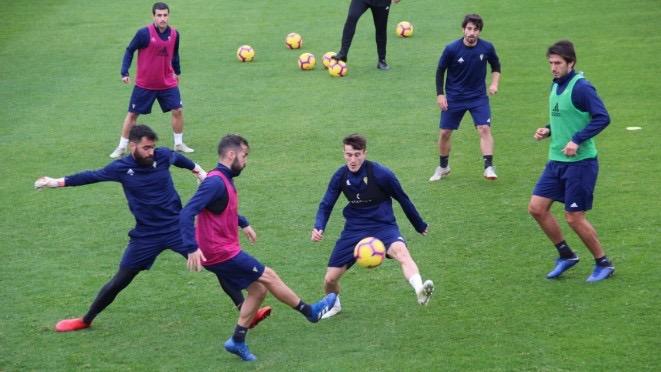 El rival: un Málaga de primera que juega en la liga 1|2|3