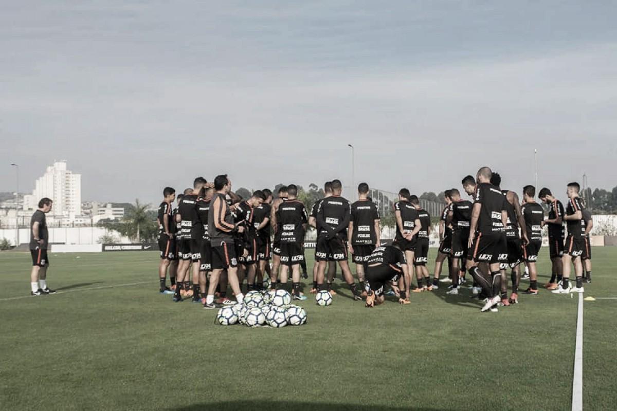 Mesmo com baixas no elenco, Corinthians soma mais de 20 atletas emprestados