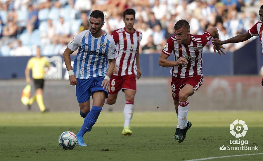 Previa Las Palmas vs Almería: partido trampa para la UDA