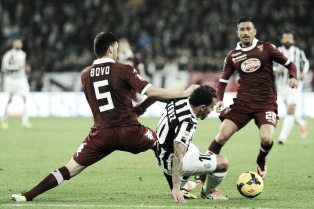 Diretta Juventus - Torino, risultati live di Serie A