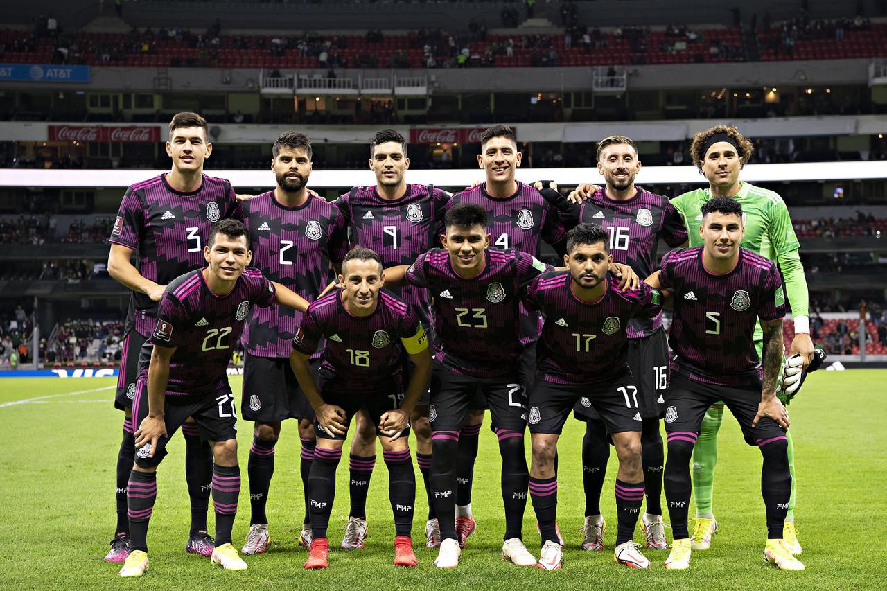 Previa México vs Honduras: a mejorar las formas