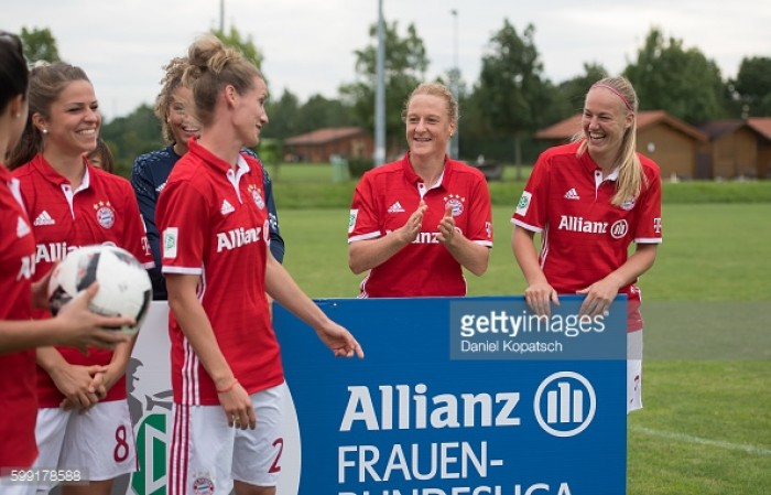 Frauen-Bundesliga - Matchday 3 Preview: Wolfsburg and Bayern go head-to-head in stand-out fixture