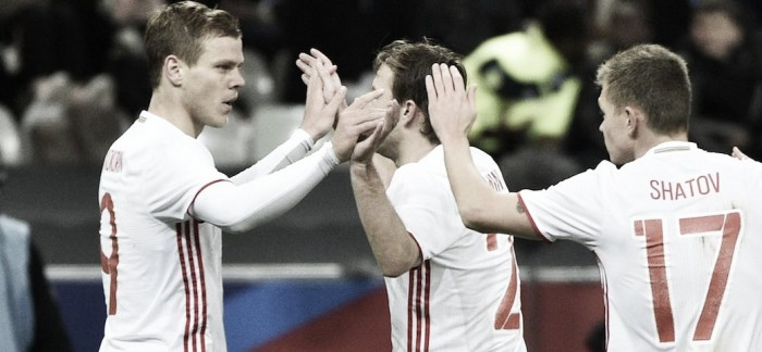 Euro 2016 Preview - Russia: Can the Russian side match their 2008 efforts?