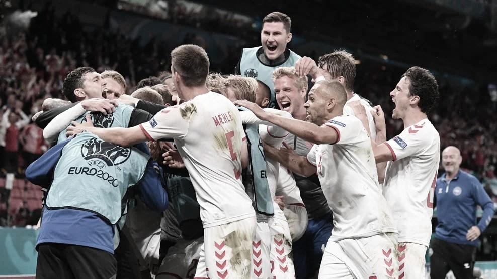 Análisis del rival de República Checa: Una Dinamarca renacida