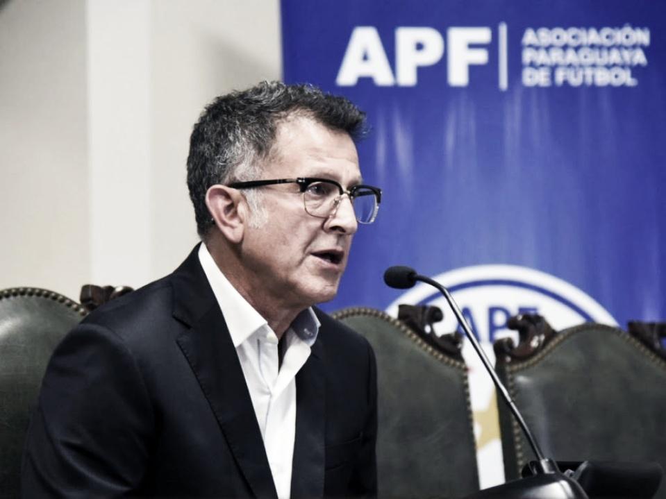"""Diretor de Futebol viaja a Medellín e Osorio é """"plano A"""" para assumir Atlético-MG"""