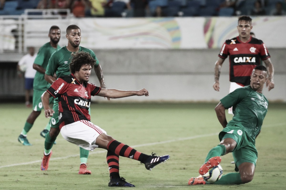 Campeonato Carioca: tudo que você precisa saber sobre Boavista x Flamengo