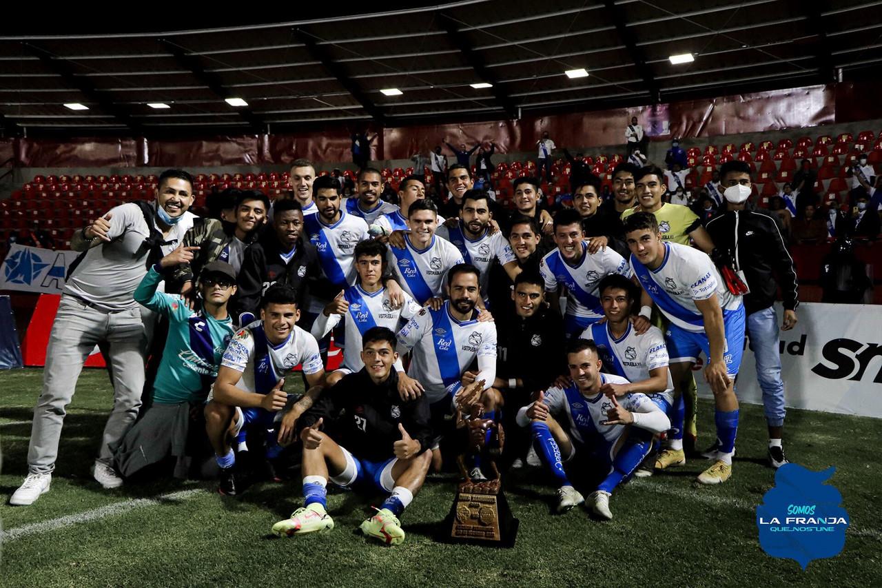 Puebla se lleva la victoria en Tlaxcala