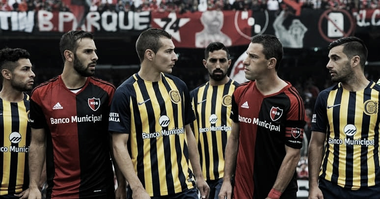 Rosario Central vs Newell's: fecha confirmada