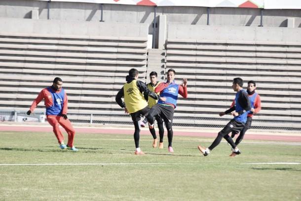 FC Juárez continúa con su preparación
