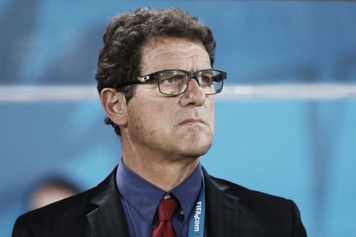 """Italia, Capello: """"La Nazionale non mi interessa, sono irremovibile"""""""