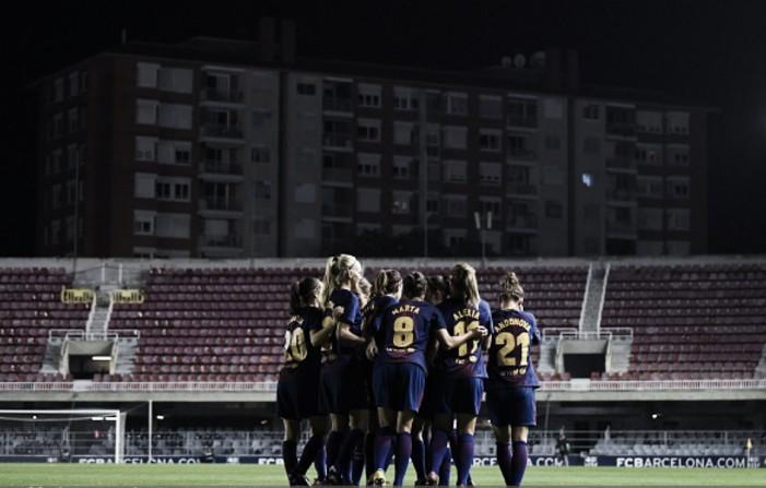 FC Barcelona looks towards Santa Monica for NWSL team