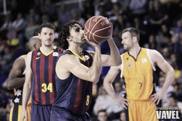 Sada y Pullen abandonarán el FC Barcelona este verano