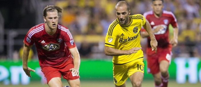 Columbus Crew SC Seeking First Win Of Season Against FC Dallas