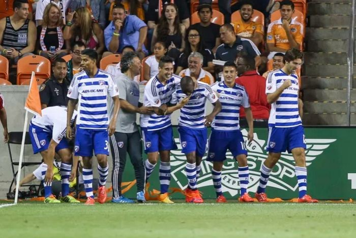 Houston Dynamo Host FC Dallas With Bragging Rights On The Line