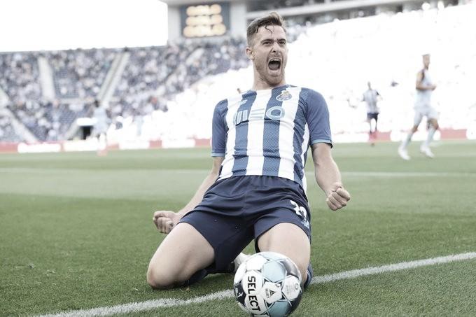 Goals and Highlights Porto vs Arouca (3-0)