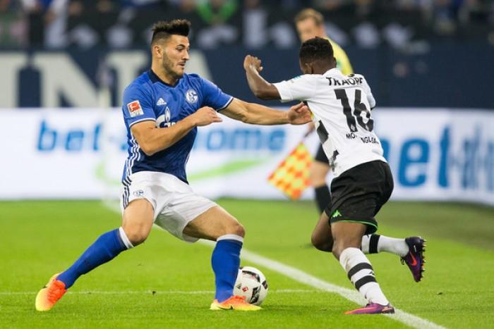 Europa League: Inedito derby tedesco tra Schalke e M'Gladbach