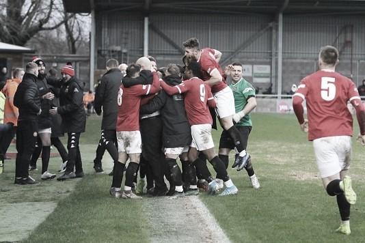 FC United of Manchester: el odio hacía el fútbol moderno