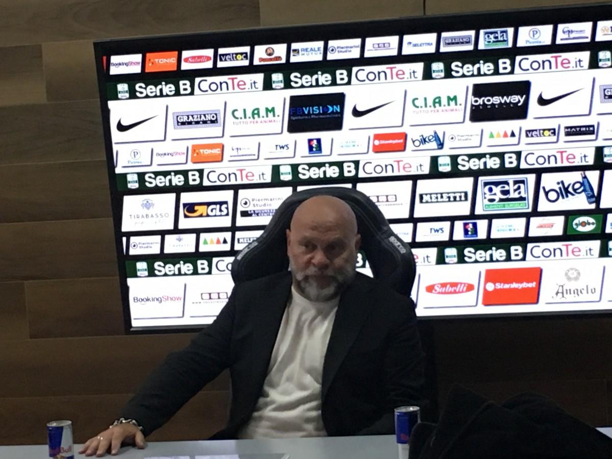 Serie B, Ascoli - Avellino - Le dichiarazioni di Cosmi e Foscarini