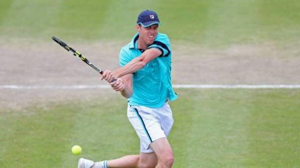 ATP Nottingham: Baghdatis costretto al ritiro, finale Querrey - Istomin