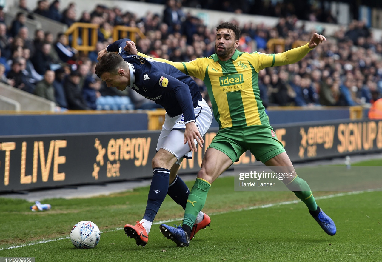 Millwall vs West Brom preview: Can table-topping Baggies seize their chance to pull clear?