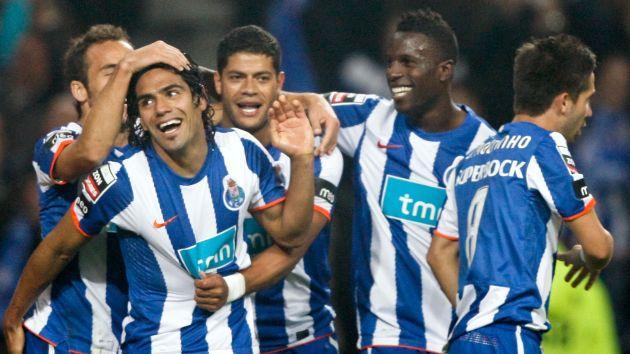 La jornada 27 del sábado queda del lado de Porto, Benfica y Vitória Guimarães