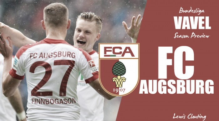 FC Augsburg - 2016-17 Bundesliga Season Preview: Can Schuster pick up where Weinzierl left off?