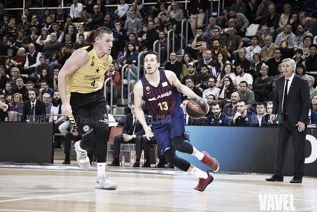 Tenerife y Barcelona buscarán una plaza en la final