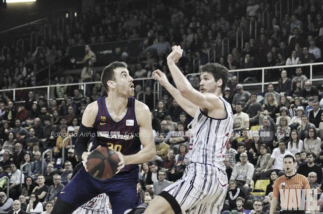 El Barcelona buscará seguir la buena racha en Murcia