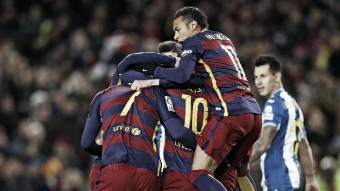 Coppa del Re, Barcellona e Valencia ipotecano la qualificazione