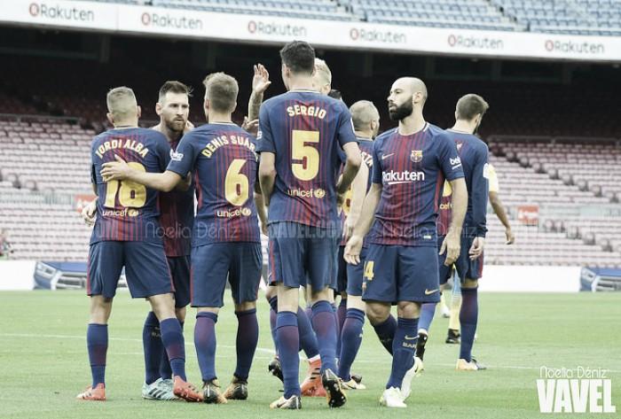 El Athletic – Barça ya tiene fecha