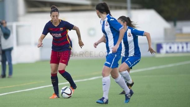 Primera División Femenina: el campeón se deja dos puntos más
