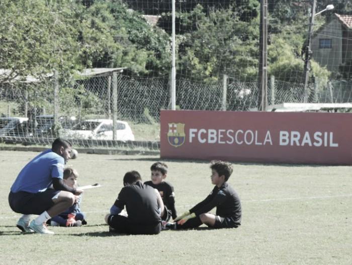Barcelona Camp chega a Florianópolis com objetivo de transmitir metodologia catalã