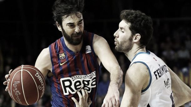 Real Madrid Baloncesto vs Barcelona, Liga Endesa en vivo y en directo online