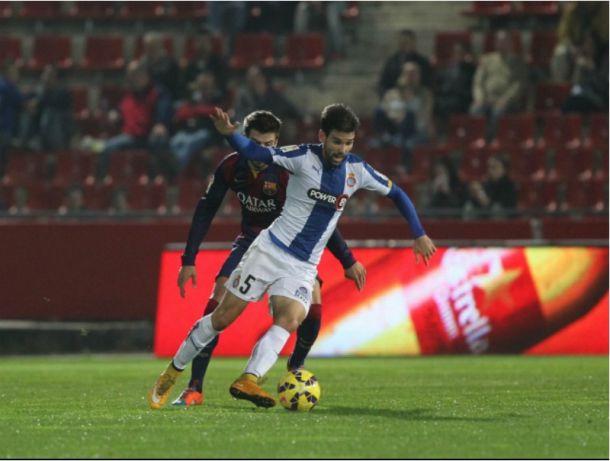 La suerte de los penaltis vuelve a dar la espalda al Espanyol