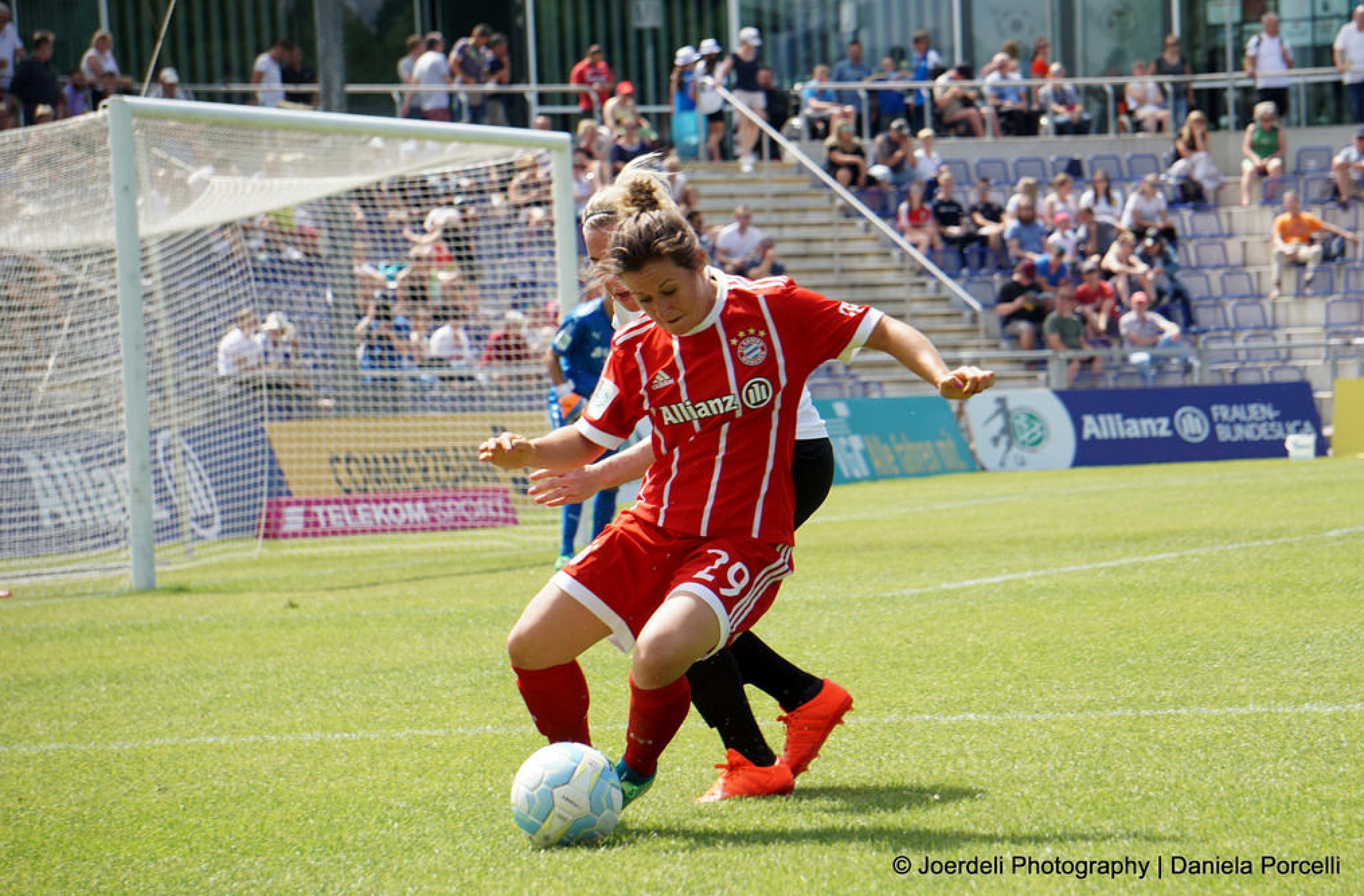 Frauen-Bundesliga week 2 review: Hoffenheim continue to impress