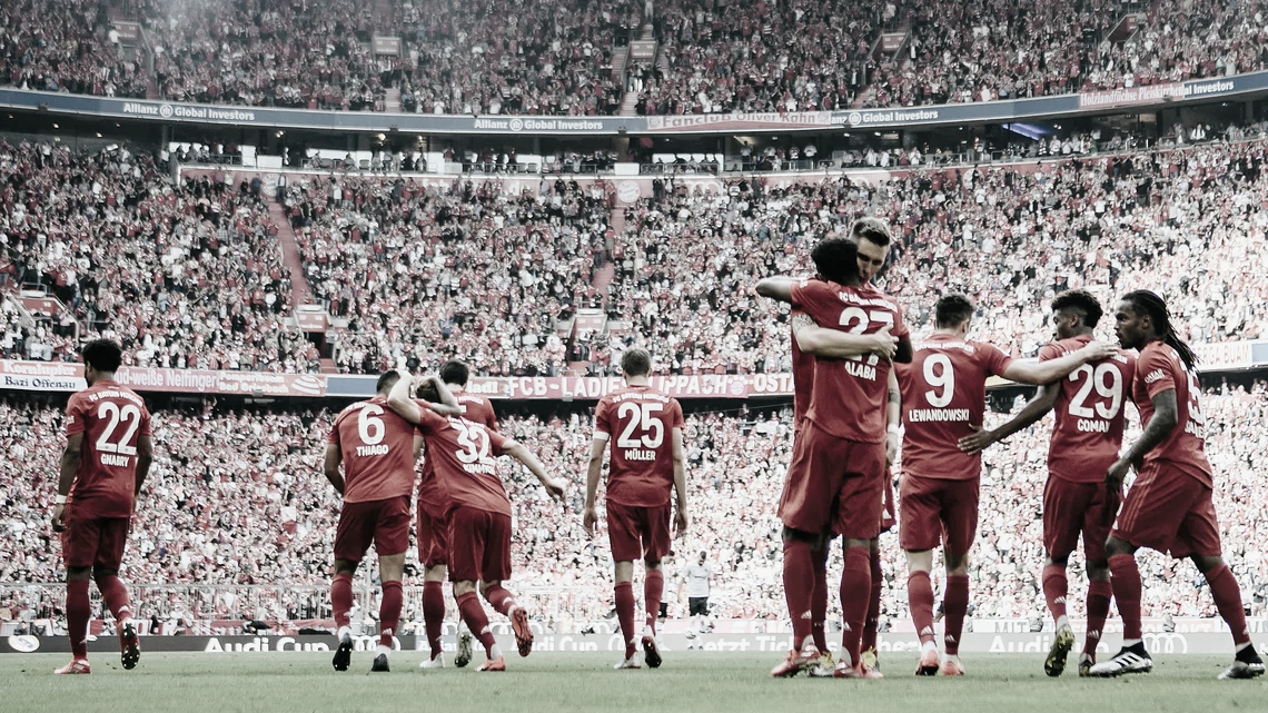 Guia VAVEL Bundesliga 2019-20: Bayern de Munique