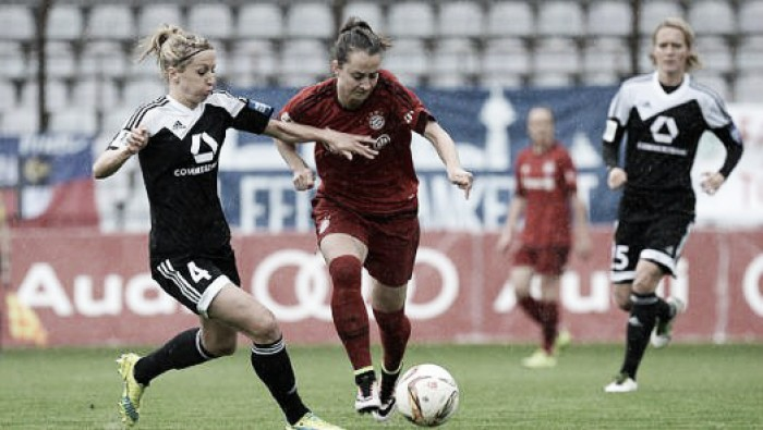 Frauen-Bundesliga - Matchday 18 Round-up: Bayern finally lose, Köln hanging on by a thread