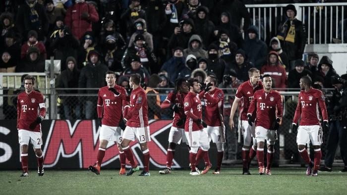 Previa Bayern Múnich - Bayer Leverkusen: desde Rusia sin amor