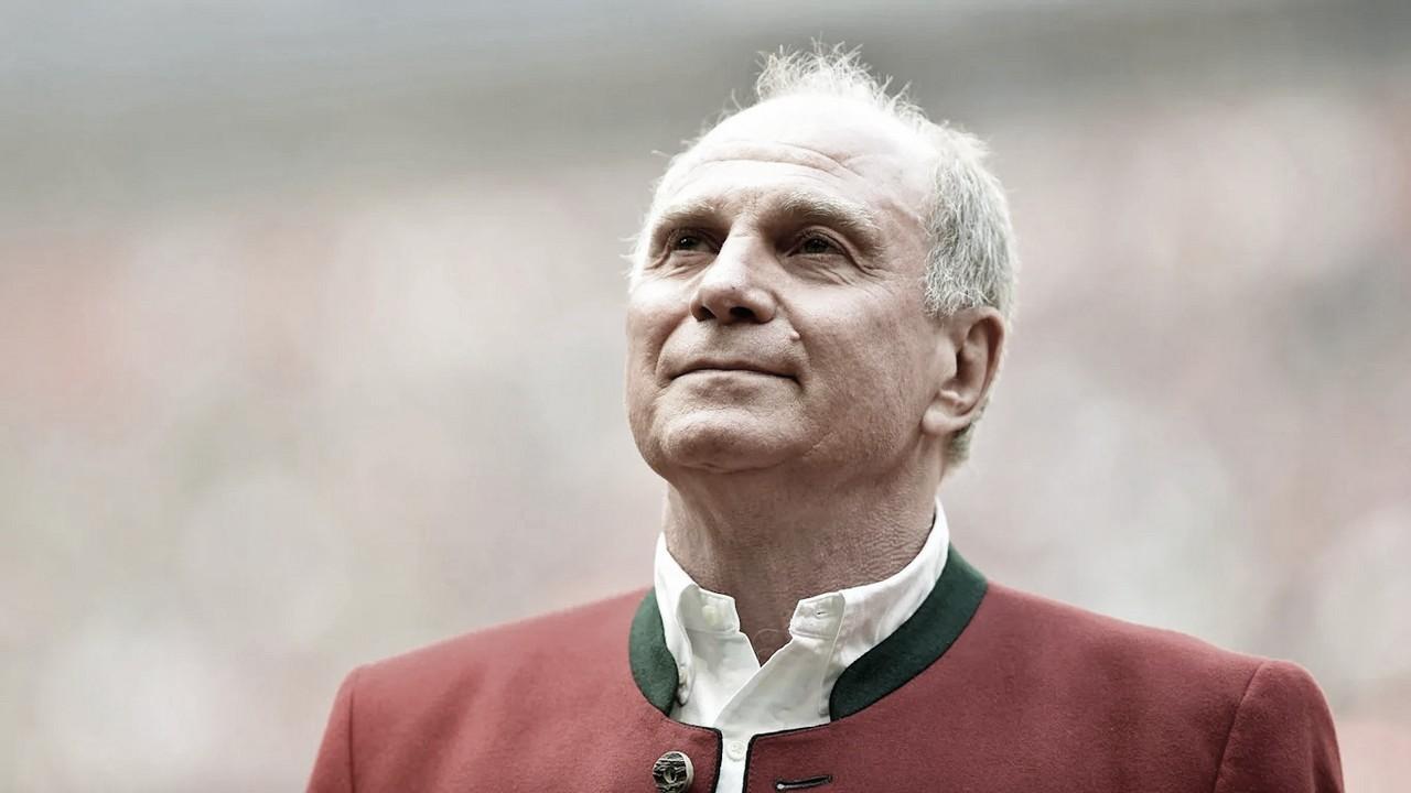 Presidente Uli Hoeness ameaça boicote à Seleção Alemã caso Neuer perca titularidade