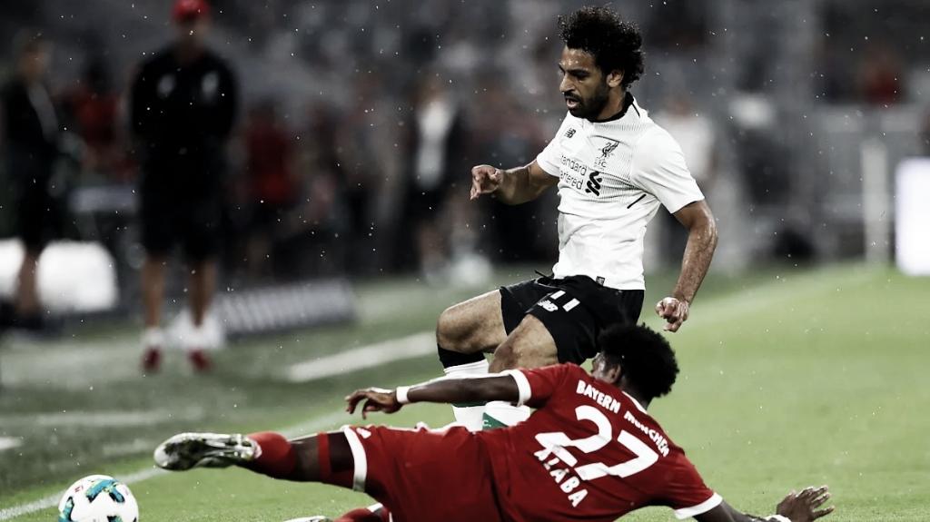 Previa Liverpool - Bayern Múnich: de dos gigantes, solo puede quedar uno