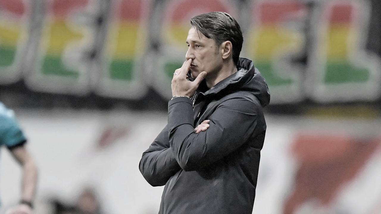 Após sofrer goleada expressiva na Bundesliga, técnico Niko Kovac deixa Bayern de Munique