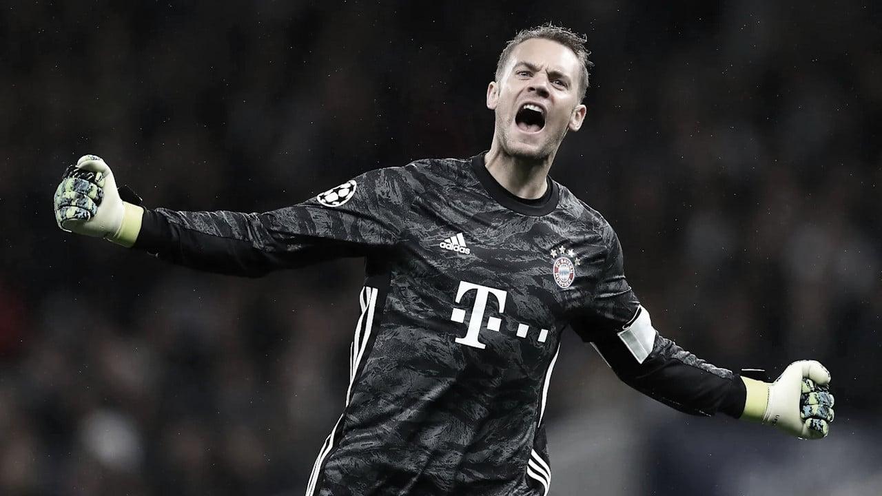 Manuel Neuer acusa Bayern de divulgar informações confidenciais sobre sua renovação de contrato
