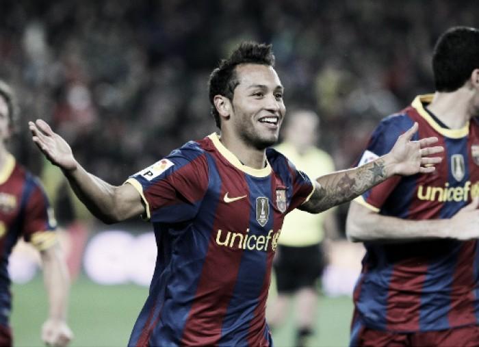 """Entrevista. Jeffrén Suárez: """"Me hubiese gustado jugar más en el Barcelona"""""""