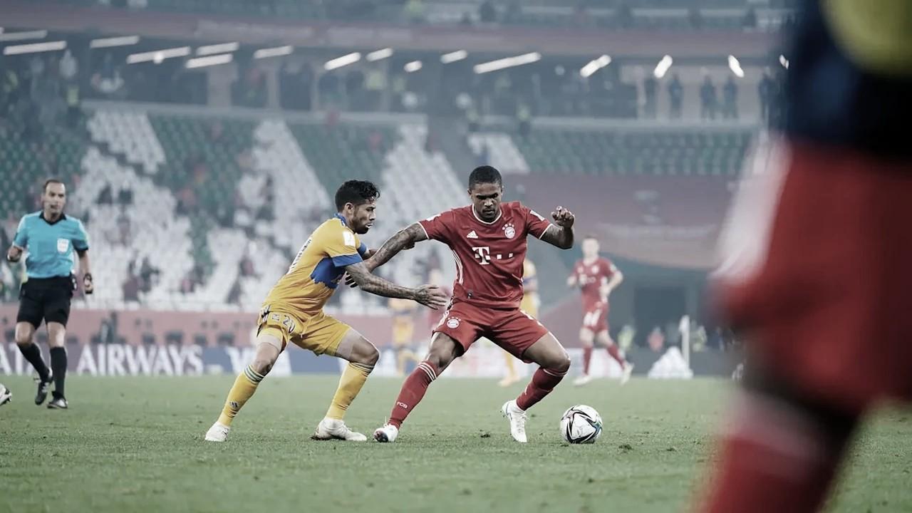 Douglas Costa deseja retornar à Itália na próxima temporada