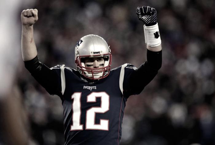 Tom Brady y sus 12 récords de leyenda en playoffs