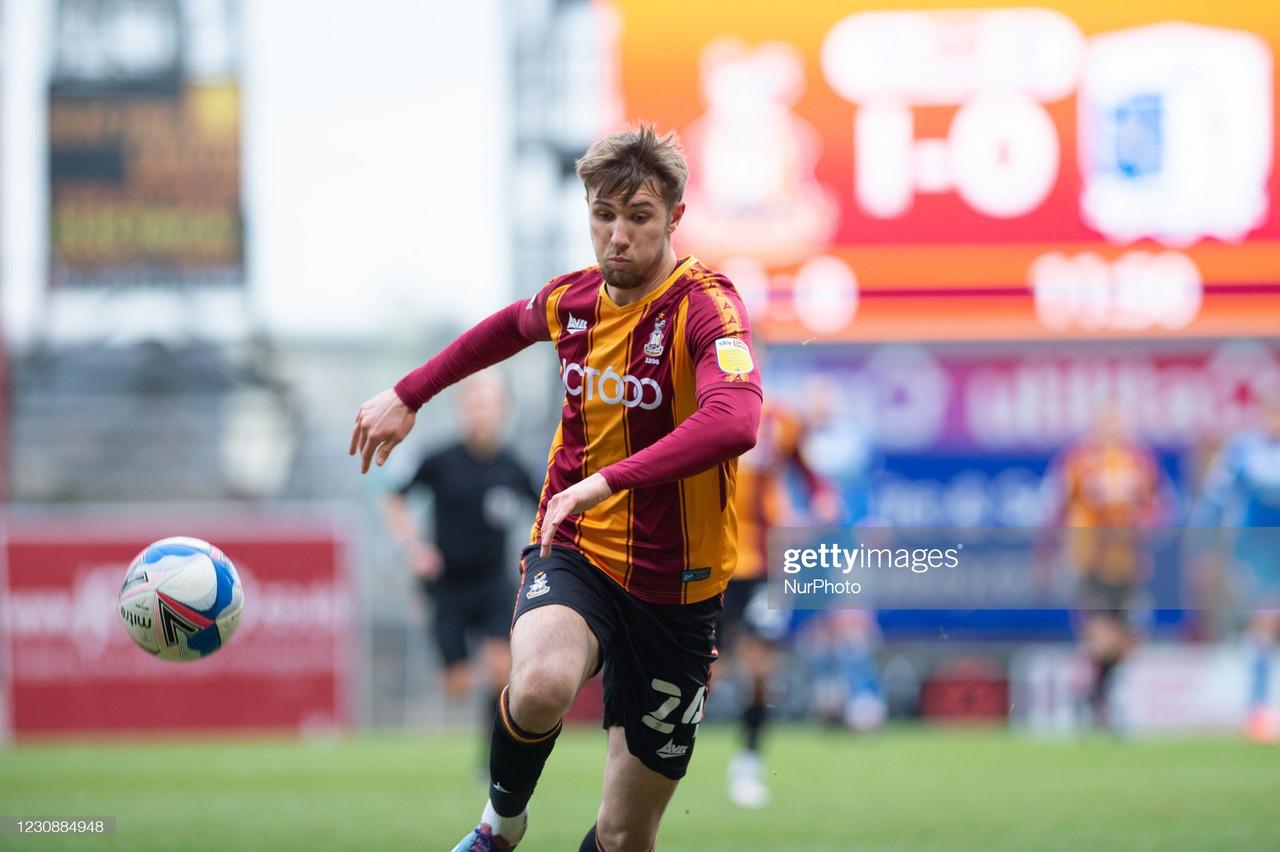 Bradford City: The perfect transfer window?
