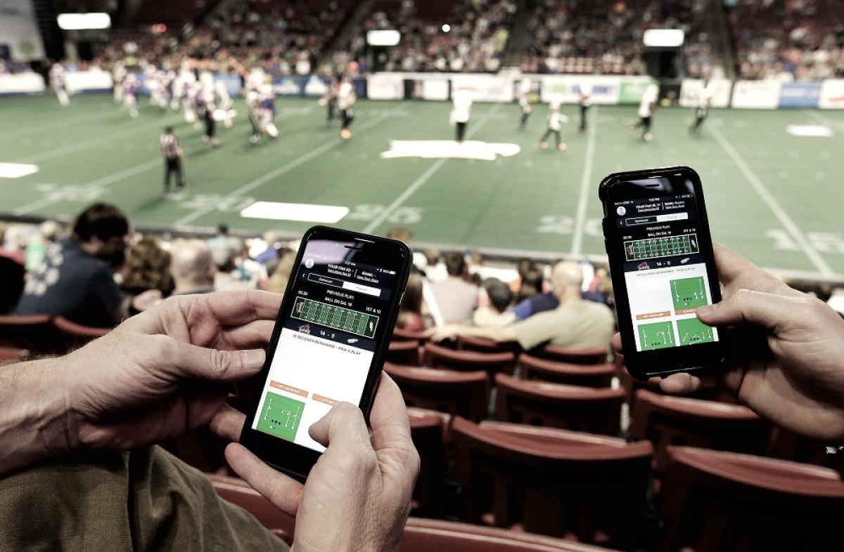 Twitch transmitirá jogos de futebol americano controlados por fãs